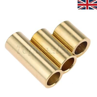 Copper Sleeve 3D Printer Bearing Bushing Ultimaker Working 8mm Rod UK Shipping