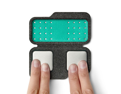 AliveCor Kardia Mobile EKG Set