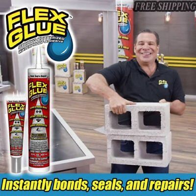 Strong Rubberized Flex Glue Waterproof Powerful Adhesive Bond Seal&Repair Tool M