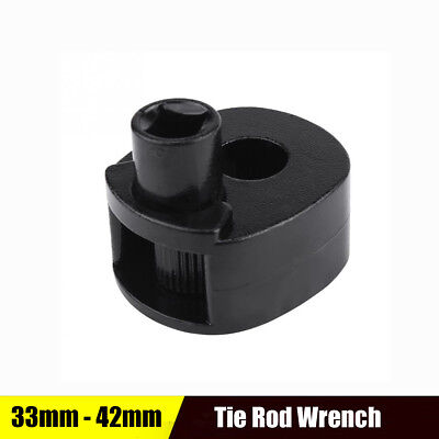 Universal  Tie Rod Wrench replace 33~42mm inner tie rod end Hand Tool