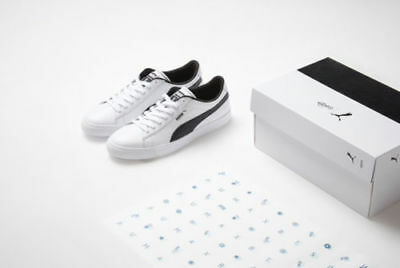 PUMA 4 Size Shoes PhotoCard UK STAR BTS Official NEW X COURT