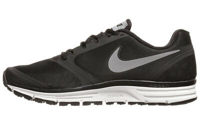 f3d2cf09ff3 NIKE ZOOM VOMERO+ 8 Shield Black Running Shoes 616305 001 UK 8 - EUR ...