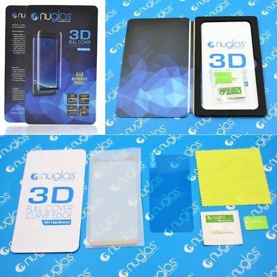 Screen Protector for Samsung Galaxy S8 Plus Tempered Glass 1 pc Front Screen Pro