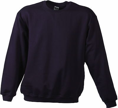 James+Nicholson Kinder Sweatshirt Heavy Sweater |