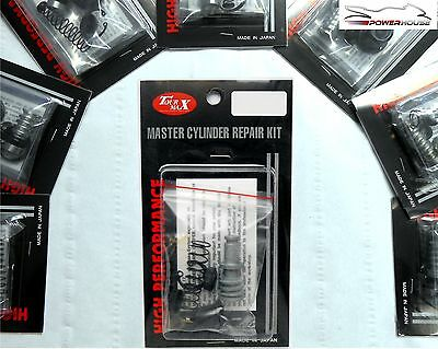 Yamaha XVZ1300 AH Royal Star 4NK1 4NK3 front brake master cylinder seal kit 1996