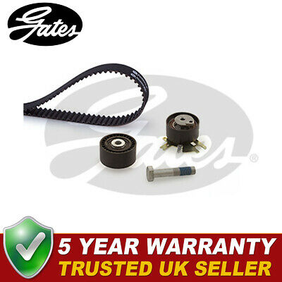 Gates Timing Cam Belt Kit Fits Ford Focus Galaxy Kuga Mondeo 2.0 TDCI 4YM