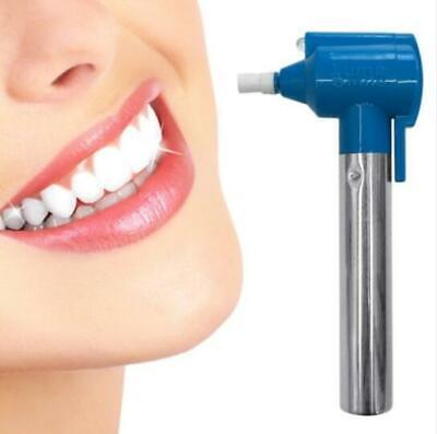 Electric Dental Teeth Cleaning/Oral/Tool/Tooth Polisher/Stain Plaque Remover~LY