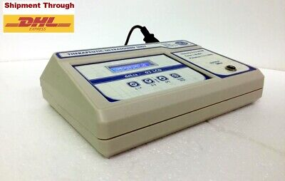 Professional use 3 MHz Ultrasound Therapy deLta 03 Physical Pain Relief Machine