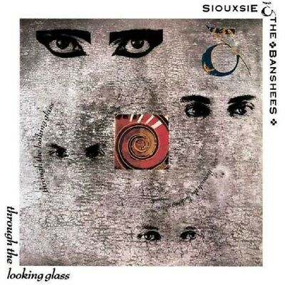SIOUXSIE AND THE BANSHEES Through The Looking Glass - LP / Black Vinyl (2018)