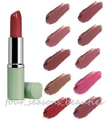 Clinique Different Long Last High Impact Lipstick FULL SIZE 20 Colors YOU PICK