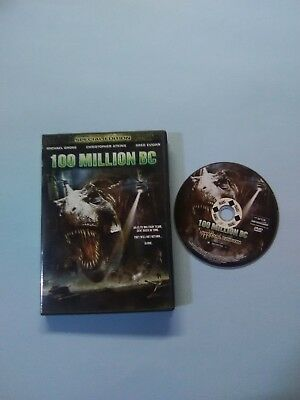 Dvd 100 Million B C 2008 Film Azione Avventura Minerva