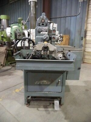 Sunnen Model MBB-1680 C Horizontal Honing Machine w/ Power Stroke, Much Tooling