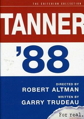 Tanner '88 [2 Discs] [Criterion Collection] (DVD Used Like New)