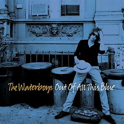 Out Of All This Blue (3 CD Audio) - Waterboys