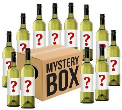 Mystery Spring Clearance White Mixed - 13 Pack