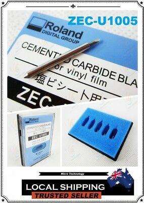 Roland Parts Printer Cutting Plotter Vinyl Cutter Blade ZEC-U1005 Roland printer