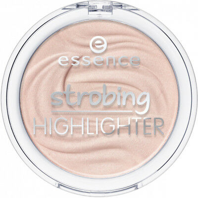 essence STROBING Highlighter #10 LET IT GLOW! Free Shipping