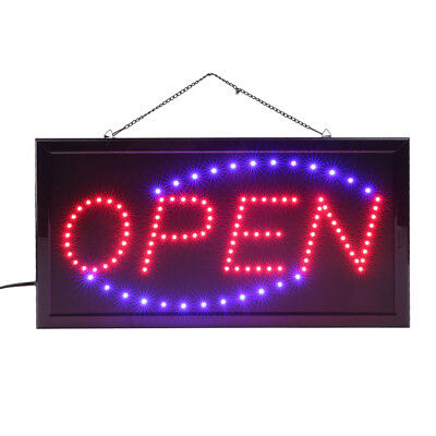 LED Sign Display OPEN Advertising Light Advertising SIGN LY