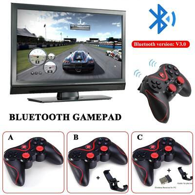 T3 Wireless Bluetooth Gamepad Game Controller For Android iPhone TV Box Tablet