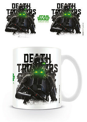 Enlist Now MUG BY PYRAMID MG24223 OFFICIAL Star Wars Rogue One