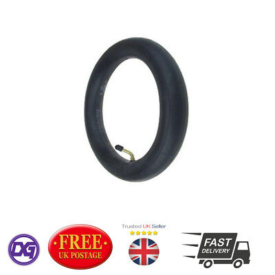 "INNER TUBE 10"" x 1.75 x 2 BENT VALVE KID STROLLER PUSHCHAIR BUGGY PRAM BIKE MINI"