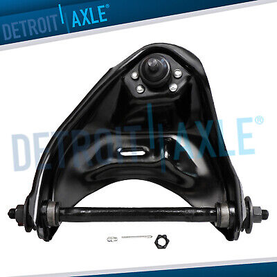 2WD Front Right Upper Control Arm & Ball Joint for 1983-05 S10 Blazer S15 Jimmy