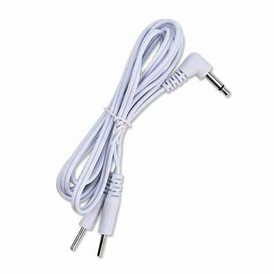 Tens / Ems Machine Electrode Lead Wires Cable - Standard Probe Connector