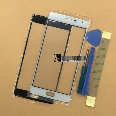 Replacement Front Outer Screen Glass Lens For OnePlus 2 A2005