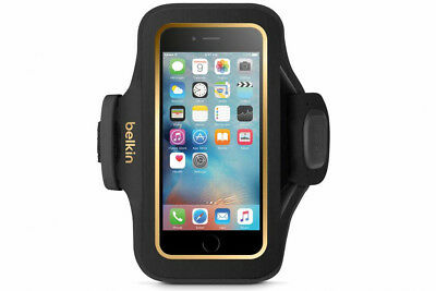 Belkin iPhone Slim-Fit Plus armband for iPhone 6/6s