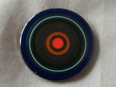 New Order Blue Monday Pin Badge Fac51, Factory Records, Factory Club, Madchester
