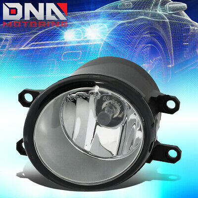 For 2006-2015 Toyota Camry/corolla/rav4 Oe Front Driving Fog Light/lamp Left Lh