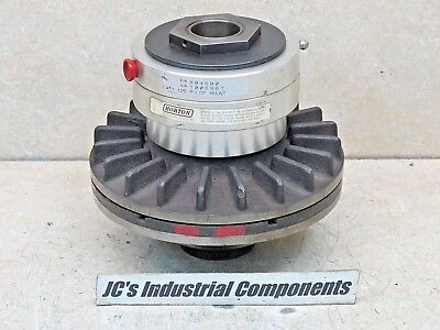 "Horton,  804500,   Lw*1.125 Pilot Mount,   Friction Clutch,   1 1/8"" Bore"
