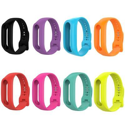 Replacement Silicone Sports Watch Band Strap Bracelet For TomTom Fitness Tracker