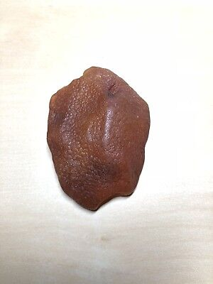 Authentic Vintage Baltic Raw Amber