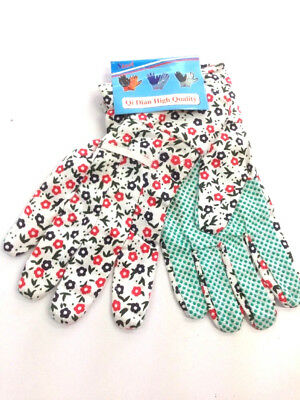 1 Pair gardening Garden gloves Glove Adult Lady