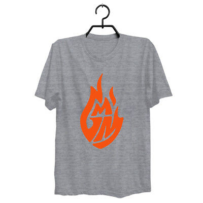 New Good Mythical Morning Tee Shirt for Men GMM Series Comedy 001 FAST SHIPPING