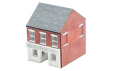 Hornby The Florist Shop R9831 OO Scale (suit HO Also)
