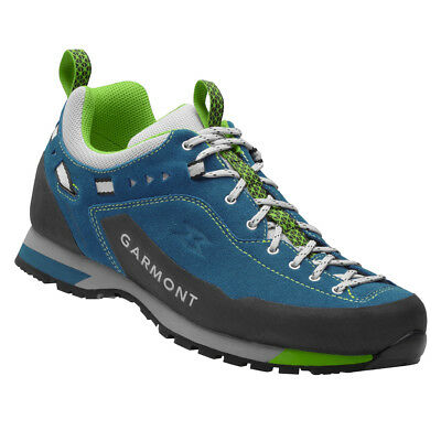 Outdoorschuh Garmont DRAGONTAIL LT   night blue/grey