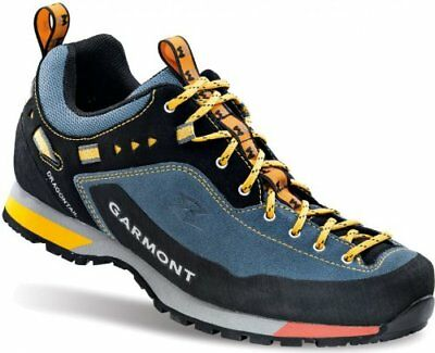 Outdoorschuh Garmont DRAGONTAIL LT  jeans/black