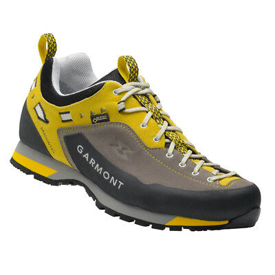 Outdoorschuh Garmont DRAGONTAIL LT/GTX   anthracite/yellow