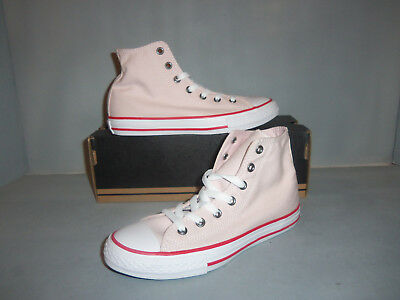 537d783cd0a4 Girls  Converse Chuck Taylor All Star High-Top Sneakers Pink Sizes NIB   660098F