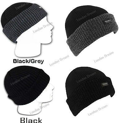 32c0e329991 Men`s Ladies Thinsulate Extra Warm Winter Knitted Wooly Beanie Thermal Hat