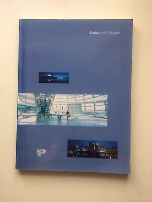 Panoramic Images Stock Photography Book Catalog By PPA