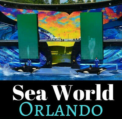 Seaworld Orlando Ticket $69 Special A Promo Discount Savings Tool