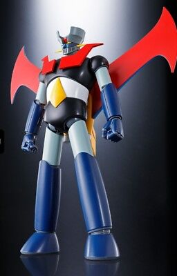 Soul of Chogokin GX-70SP Mazinger Z  D.C. Anime color Ver. Action figure,NEW