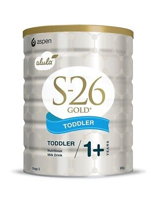 S-26 GOLD® TODDLER Stage 3 From 1+ Year 900g