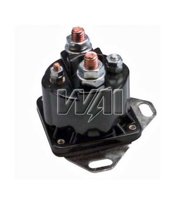 STARTER SOLENOID FITS Ford (1977-1991) , Mercury (1977-1980)