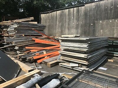 Used 18mm Smartply Sheets