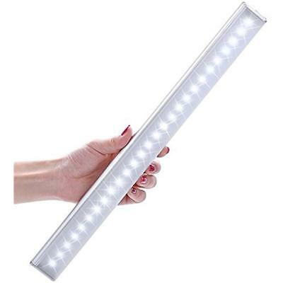 Lofter UnderCabinet Mounting Accessories Motion Sensor Light Rechargeable 27 LED