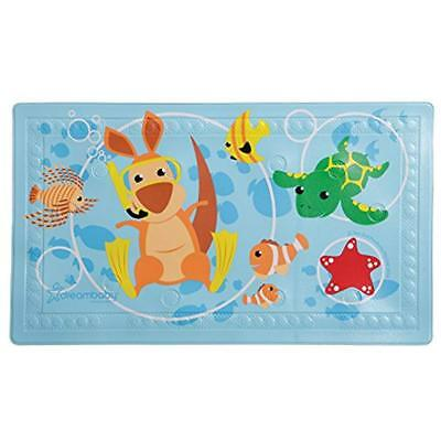 Anti-Slip Home & Kitchen Features Bath Mat With Too Hot Indicator